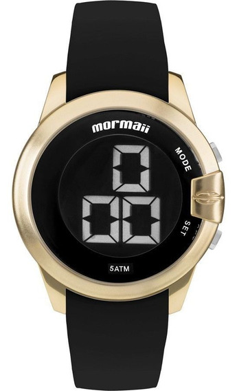 Relógio Mormaii Feminino Digital Mobjt007/8d
