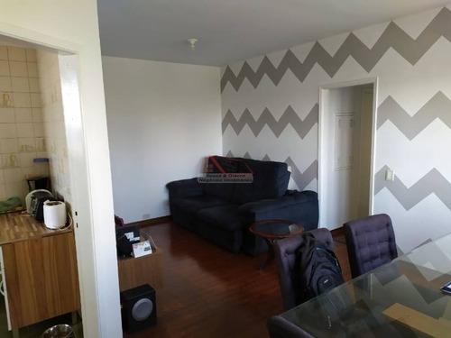 Imagem 1 de 17 de Apartamento Padrão 80,35m² - Vila Mascote - Id 1427 - 1427