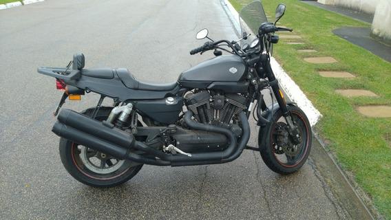 Harley-davidson Sportster Xr1200 X