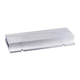 Resistor Frenagem Dinâmica 1 Ohm 10% 500w Montagem Chassi