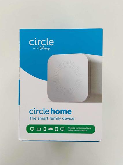 Monitor Y Controlador Tiempo Internet Disney Circle Niños