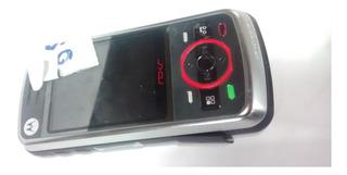 P/retirada De Peças Motorola Nexiel856 Preto Com Defeito