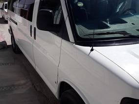 Chevrolet Express 1