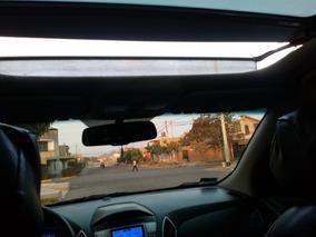 Hyundai Tucson 4x4 2013