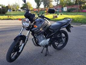 Yamaha Ybr 125 Cg Full // Muy Buena // Permuto Moto Auto
