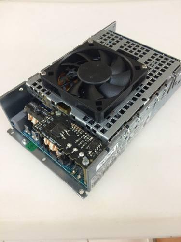 Amplificador Dj Caixa De Som Potente Digimod 2000hv Classe D