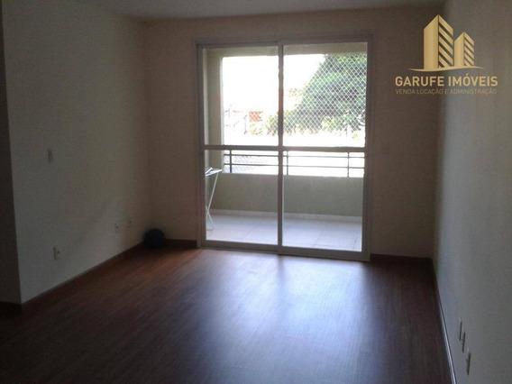 Apartamento Com 2 Dormitórios À Venda, 95 M² Por R$ 442.000,00 - Jardim Satélite - São José Dos Campos/sp - Ap0895