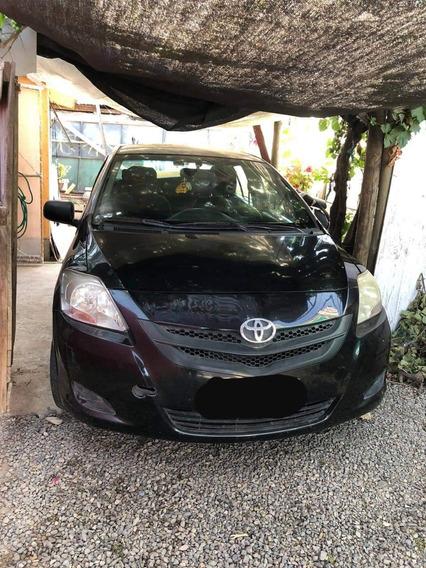 Toyota 2009 New Yaris