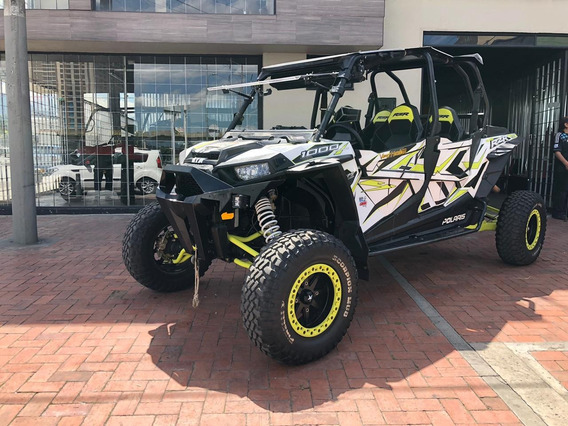 Polaris Rzr Xp4 2018