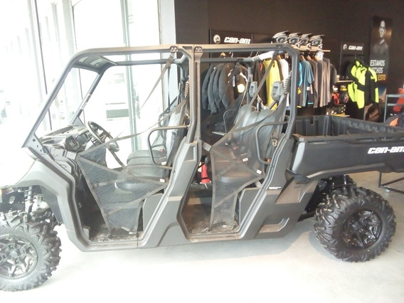 Can Am Defender Max Hd8 0km