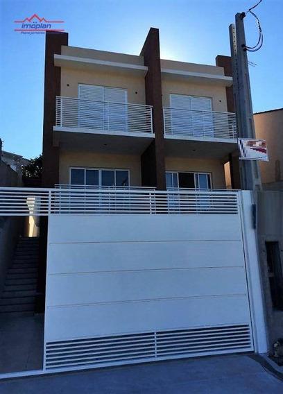 Casa Residencial À Venda, Jardim Do Lago, Atibaia. - Ca3415