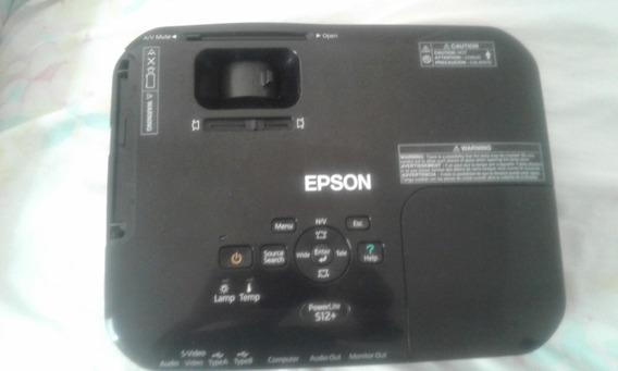 Projetor Epson Powerlite S12+ H430a