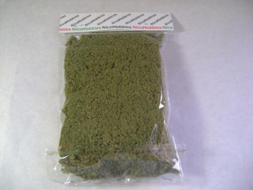 Imagen 1 de 7 de Nico Sobre Esponja Verde O Medio  Vom H0 (edh 109)