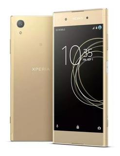 Smartphone Sony Xperia Xa1 Plus 3gb/32gb Novo Original