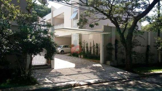Sobrado Com 4 Dormitórios À Venda, 288 M² Por R$ 2.100.000 - Jardim Prudência - São Paulo/sp - So0385