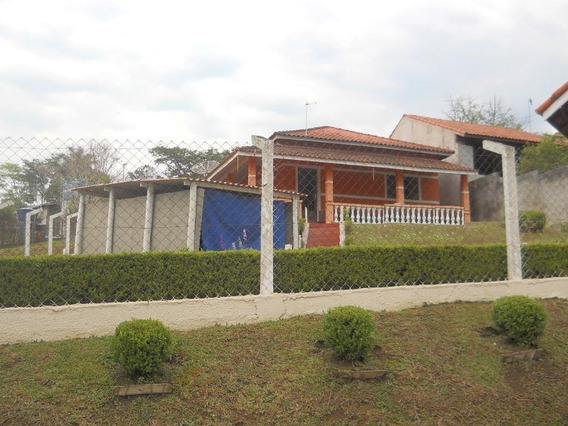 Chácara Residencial À Venda, Ouro Fino, Santa Isabel. - Ch0019