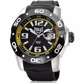 Relógio Everlast Masculino Analógico E557