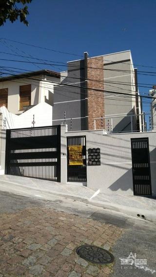 Casa Em Condominio - Jardim Franca - Ref: 1919 - V-1919