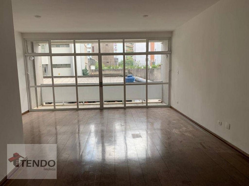 Imob01 - Apartamento 142 M² - Venda - 3 Dormitórios - 1 Suíte - Jardim Paulista - São Paulo/sp - Ap2981