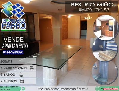 Venta De Apto En Juanico Ve01-0122rm-tg