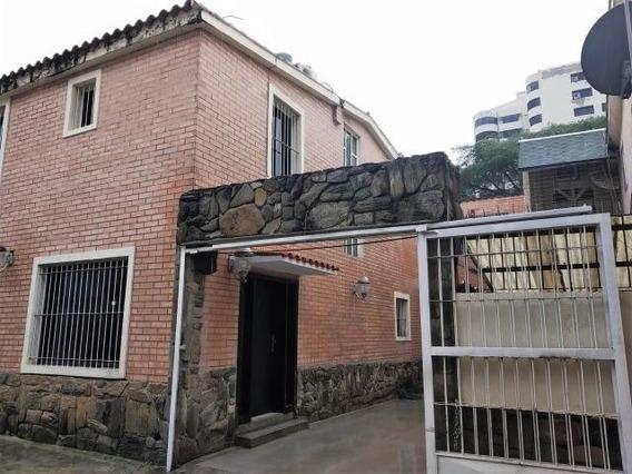 Townhouse En Venta Los Mangos 20-7460 Nm 0414-4321326