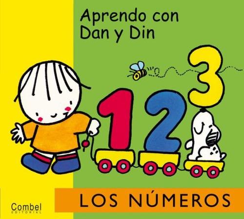 Los Numeros . Aprendo Con Dan Y Din