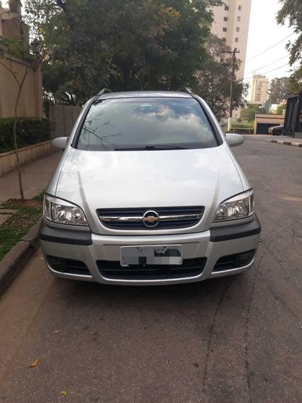 Chevrolet Zafira Elegance 2.0 Aut