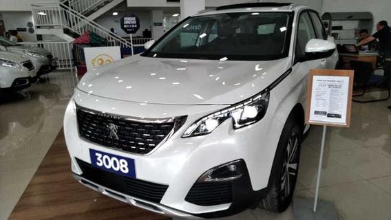 Summer Drive, Peugeot 3008 Pack Top De Linha 2020
