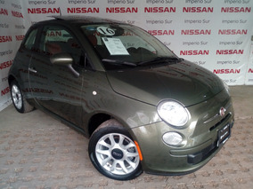 Fiat 500 1.4 Easy Mt Hatchback