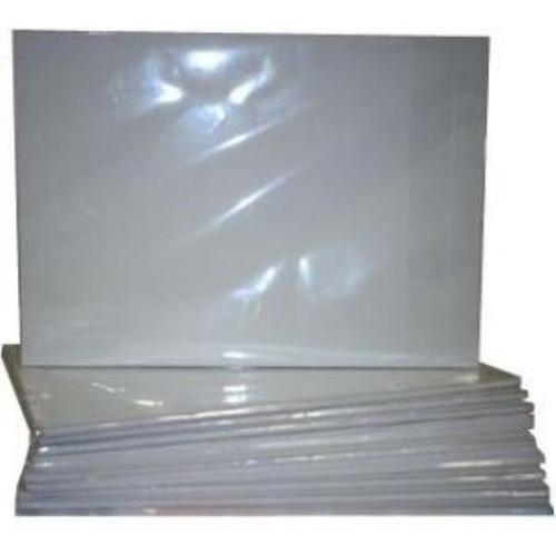 1000 Folhas Papel Foto Paper Glossy Brilhante 230g A6 10x15