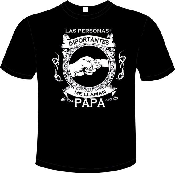 Camiseta Baja Dia Del Papa Y Mucho Mas