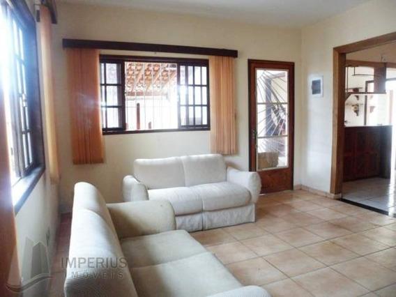 Vende-se Casa Sobrado - 2281