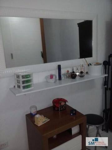 Sobrado Residencial À Venda, Baeta Neves, São Bernardo Do Campo. - So0260