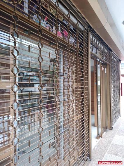 Locales En Venta Centro Comercial Las Polonias