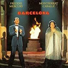 Cd Freddie Mercury Barcelona 1994