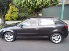 Audi A3 1.8 Attraction Special Edition Mt