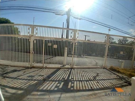 Salão Comercial Para Locação, Jardim Glória, Limeira. - Sl0049
