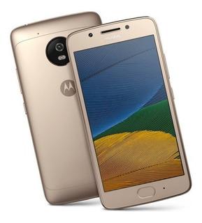 Celular Liberado Motorola Moto G5 Xt1670 32gb 2gb Ram Nuevo