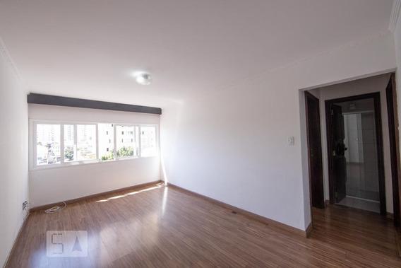 Apartamento Para Aluguel - Mooca, 1 Quarto, 60 - 893054478