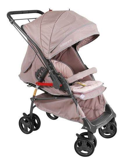 Carrinho De Bebê Reversível Maranello Ii Galzerano