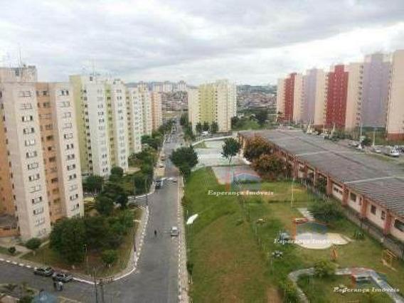 Ref.: 5178 - Apartamento Em Osasco Para Aluguel - L5178