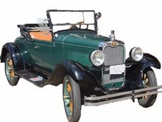 Chevrolet Voiture Campeon 1928
