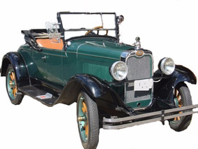 Chevrolet Voiture Campeon 1928