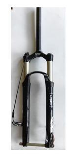 Horquilla P/ Bicicleta Axon C/ Bloqueo Rodado 27.5