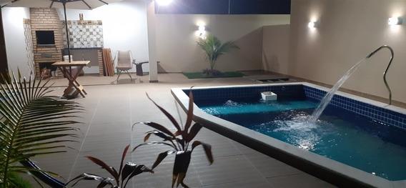 Praia Do Francês Casa Duplex 2 Quartos Com Piscina