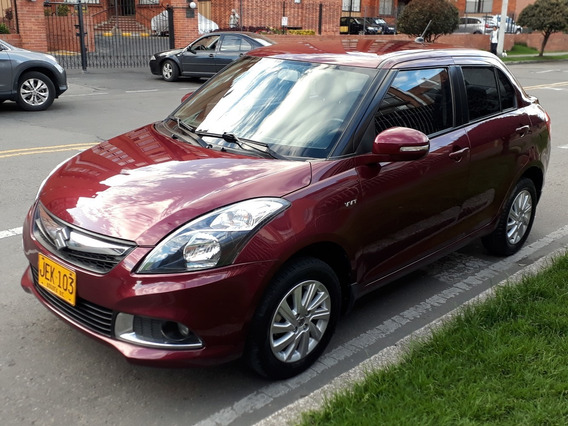 Suzuki Swift Dzire 2017 Full Equipo 1250