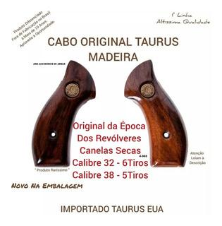 Cabo Madeira Original Taurus Rts 32 6t-rts 5t -rts 22 8t,9t