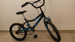 Bici Bmx Rodado 16
