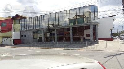 Comercial Para Aluguel, 0 Dormitórios, Braz Cubas - Mogi Das Cruzes - 2492