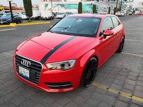 Audi A3 1.8 Attraction At 2015
